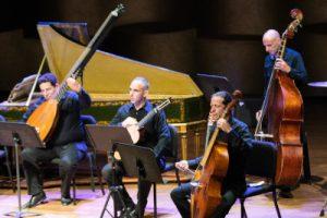 תזמורת בארוקדה
